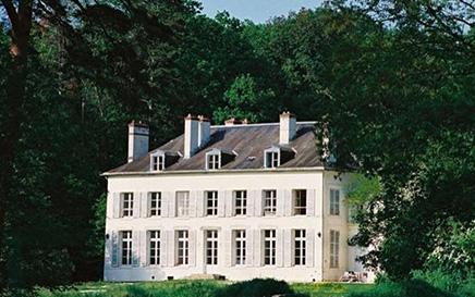 ariage d'Estelle et Alex, Château de Séréville, La Belliole (89)