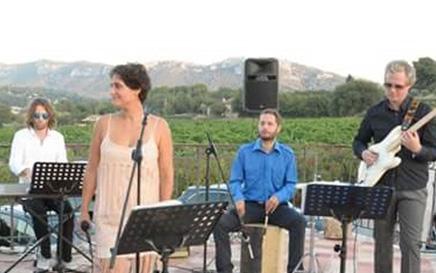 Mariage, La Cadière-d'Azur