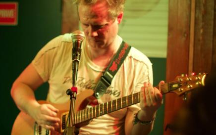Fête de la musique à Maurepas