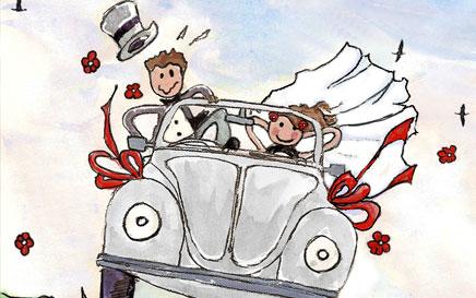 Mariage de Vanessa & Franck