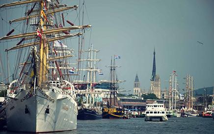 Festival de L'Armada, Rouen (76)